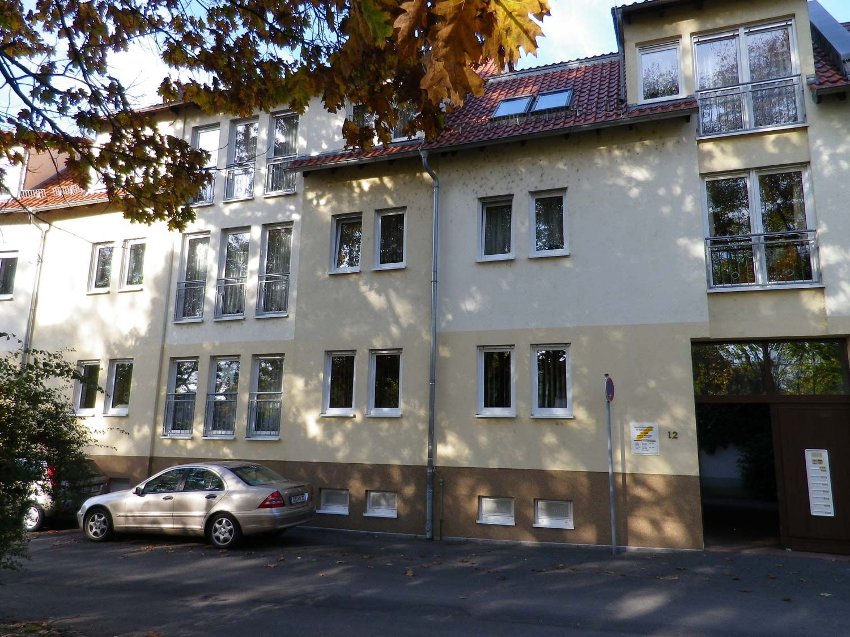 Praxis Wallstraße 12