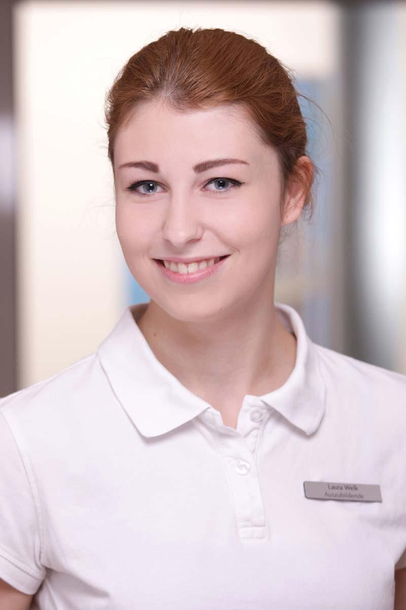Laura Welk