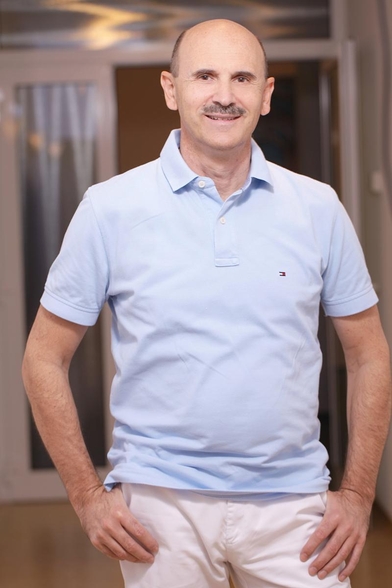 Dr. med. Rainer Pertzsch