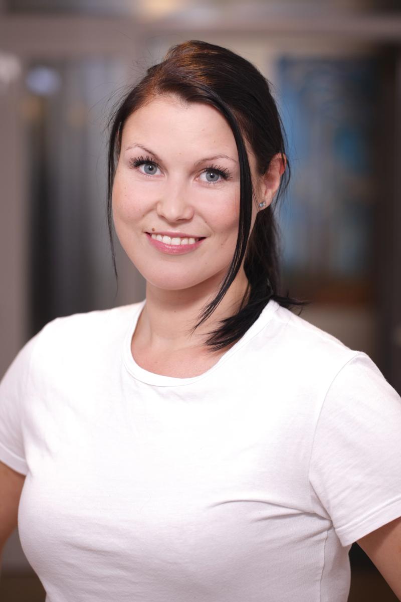 Jenny Jäger